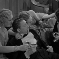 The Mouthpiece (1932) Review, with Warren William and Aline MacMahon