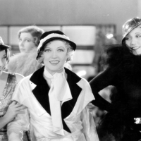 Pre-Code Movies on TCM in August 2017