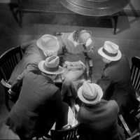 From Headquarters (1933) Review, with George Brent and Margaret Lindsay