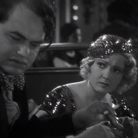 Two Seconds (1932) Review, with Edward G. Robinson and Vivienne Osborne