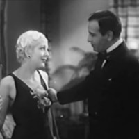 The King Murder (1932) Review, with Conway Tearle and Natalie Moorhead