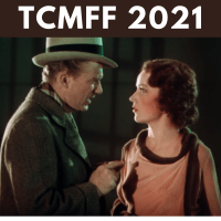 #TCMFF 2021 - Interview with Alan K. Rode about DOCTOR X (1932)