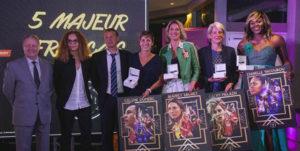 Le 5 majeur français - Photo : Julien Bacot