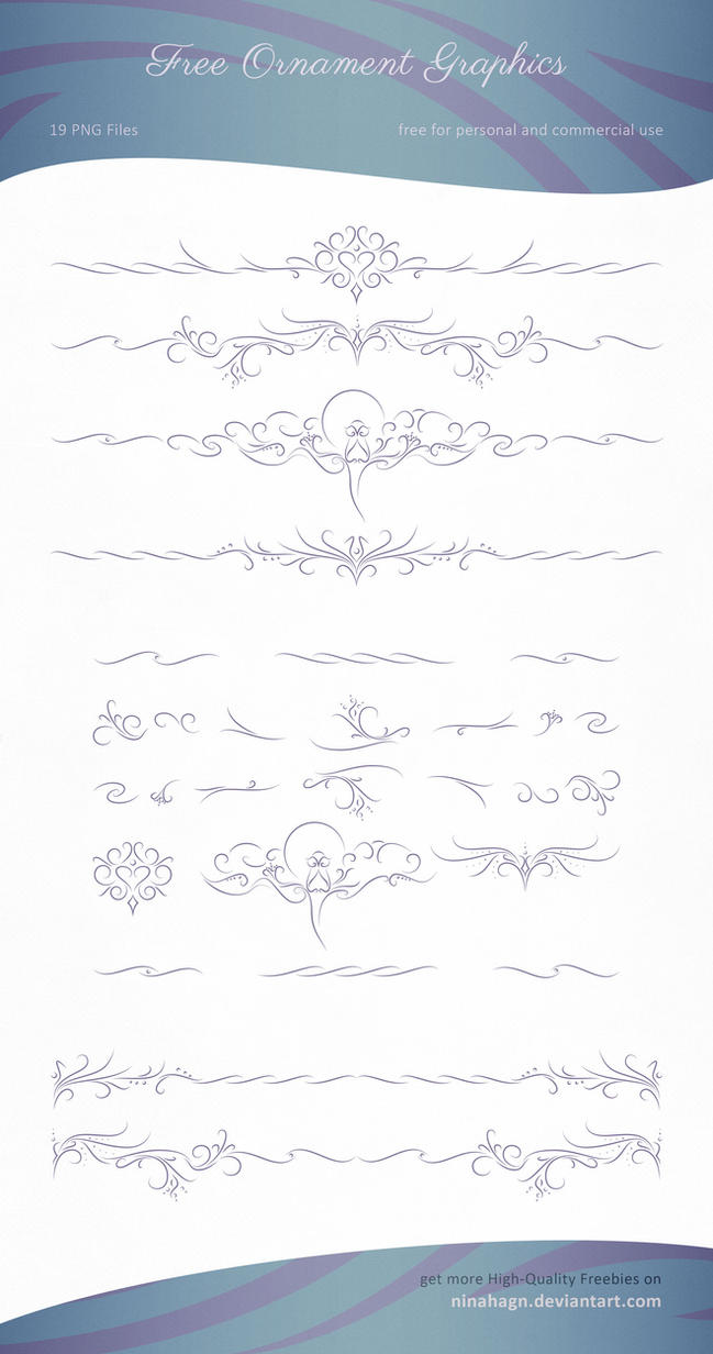 download free ornament png graphics