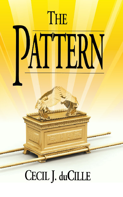 The Pattern Cover