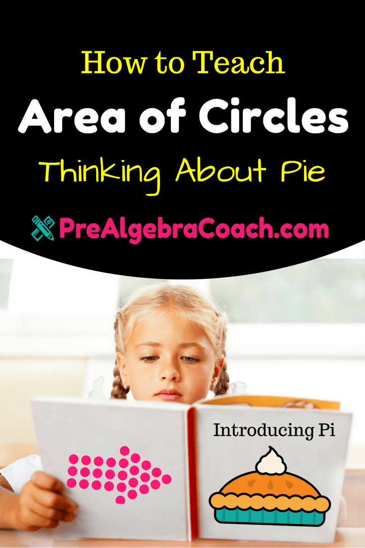 How to Teach Area of Circles