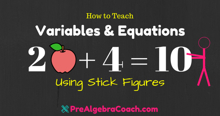 Variables and Equations - Facebook