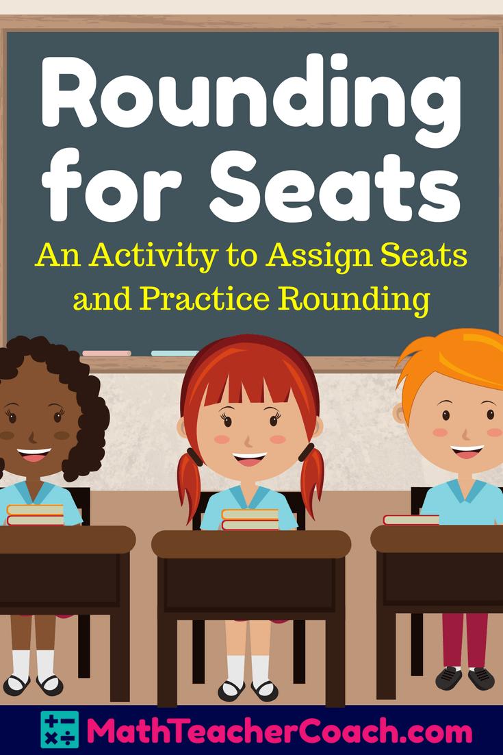 Rounding Game - Rounding and Estimating - Rounding Worksheet