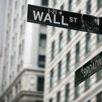 The state is out of money. But Wall Street gets theirs no matter what.