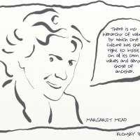 Teachers (Margaret Mead).