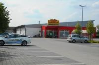 Abbildung des Objektes Markendiscounter in Goch-Asperden der PREBAG AG