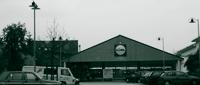 Abbildung des Objektes Discountmarkt in Herdorf der PREBAG AG