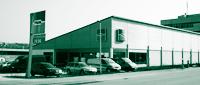Abbildung des Objektes Discountmarkt mit Bäcker Passau der PREBAG AG