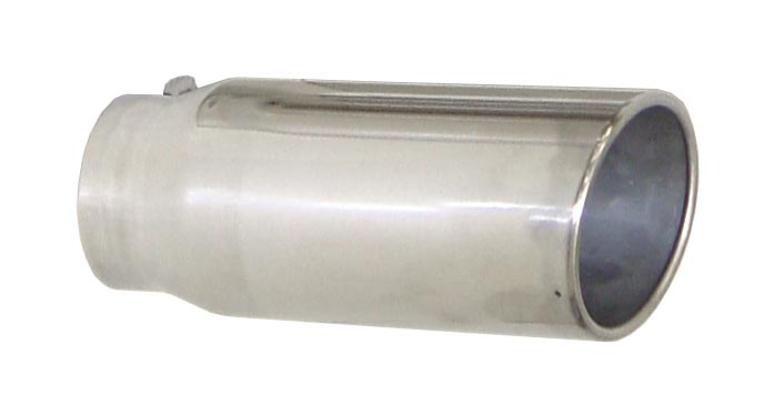 pypes 4 inch exhaust tips
