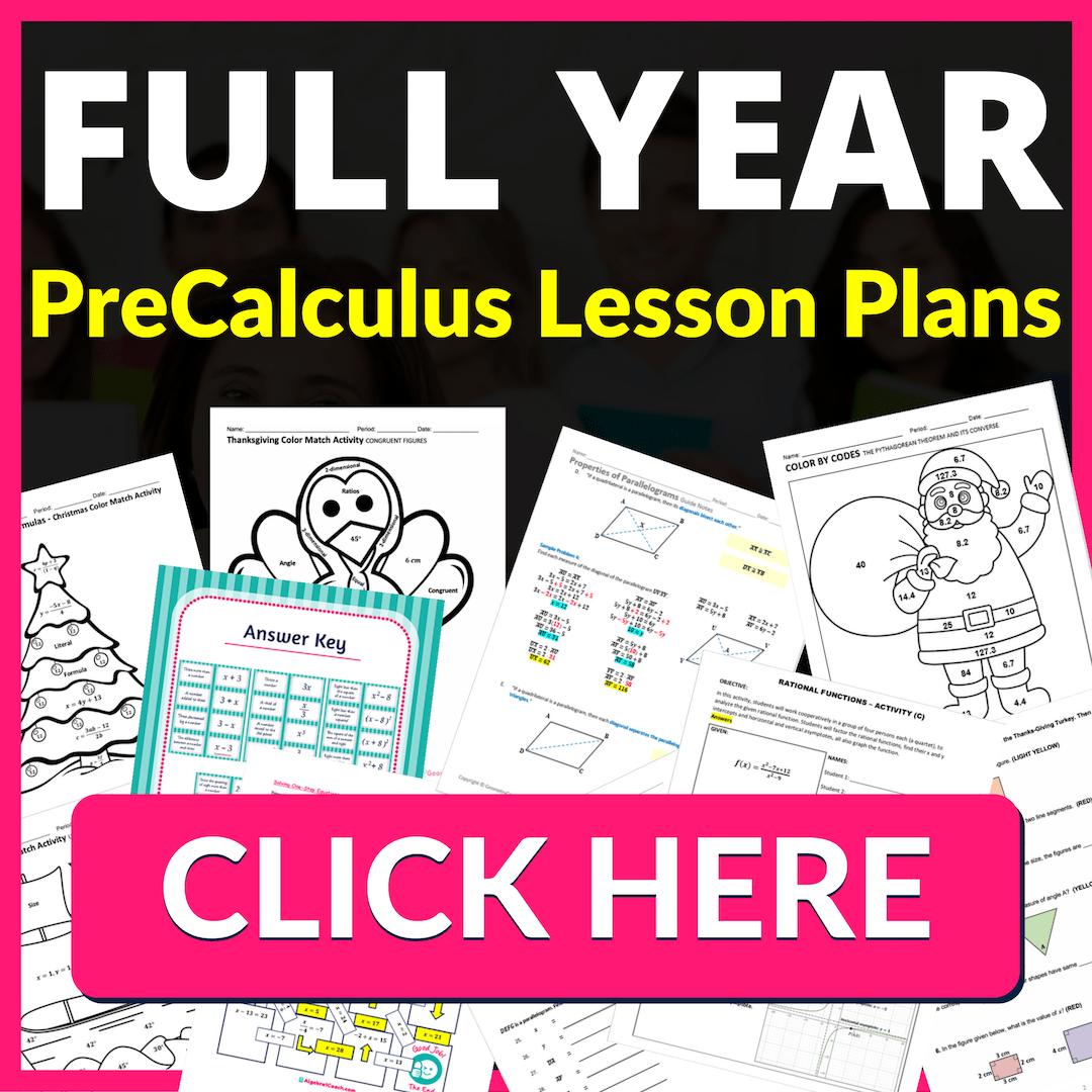 1 3 Lesson Plan