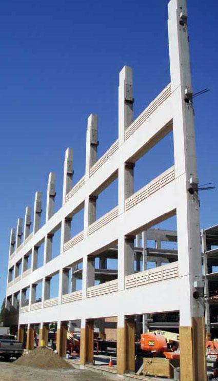 Precast By Design National Precast Concrete Association