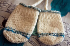 purl bee baby mittens