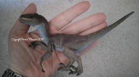 tyranosaure schleich