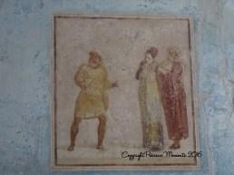 peintures pompei