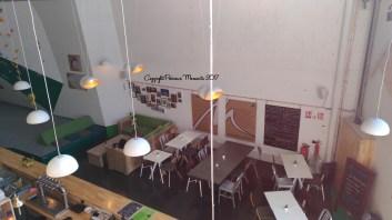 café restaurant mroc