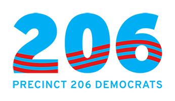 Precinct 206 Dems