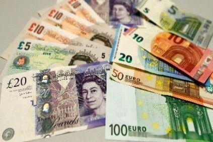 Convertir Euro a Libra Esterlina | Conversor Euro Libra