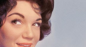"Connie Francis, ""Who's sorry now"""
