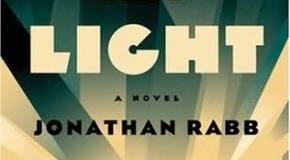 Jonathan Rabb presenta su última novela Luces y Sombras