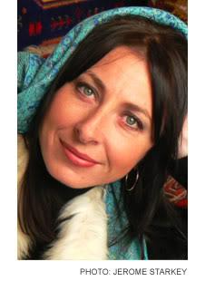 Andrea Busfield