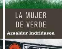 La mujer de verde, novela negra europea