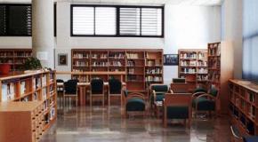 Mas libros para la nueva biblioteca de Granada
