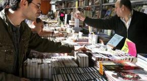Comienza la XII Feria del Libro Viejo