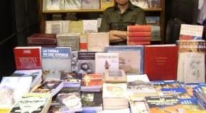 Fuerte caída de los libros durante el verano