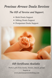 Doula Gift Certificate – A Perfect Gift