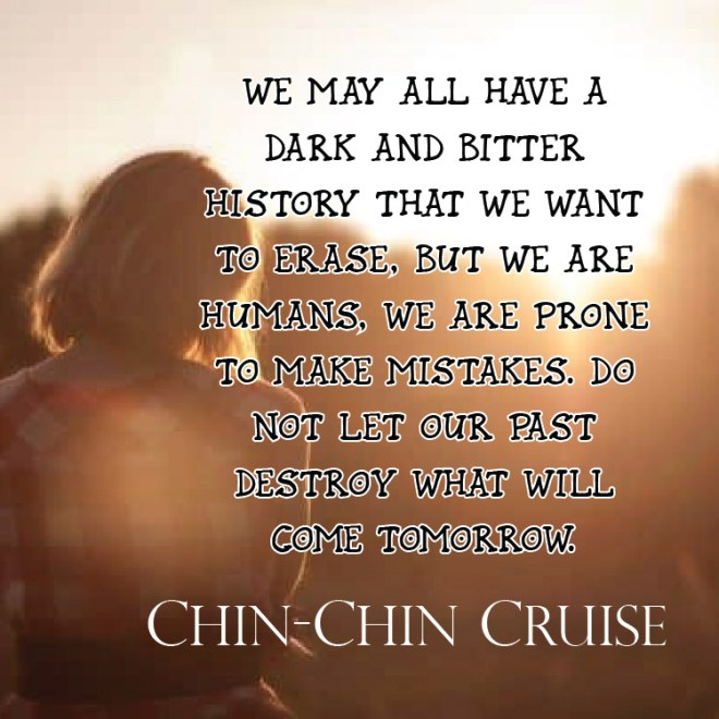 Thoughts_Chin-Chin Cruise