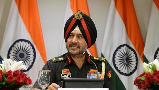2018 remarkable year for forces: Army commander