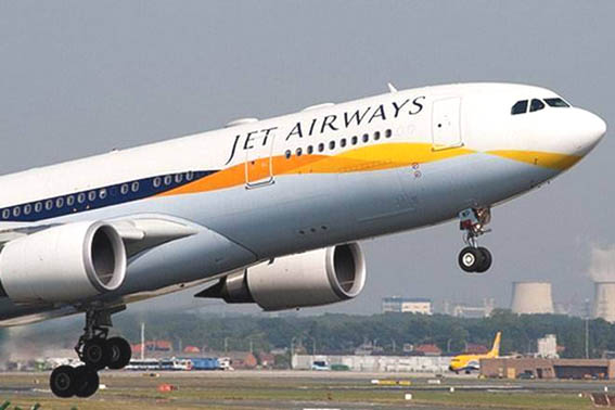 Banks plan Rs 8200 crore Jet Airways debt restructuring, may take big hit