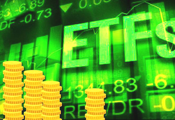Government decides to go slow on global ETF plans