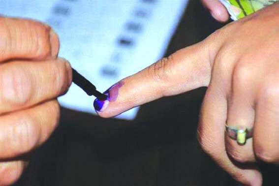 Govt to complete formalities for LS, Assembly elections by Feb end