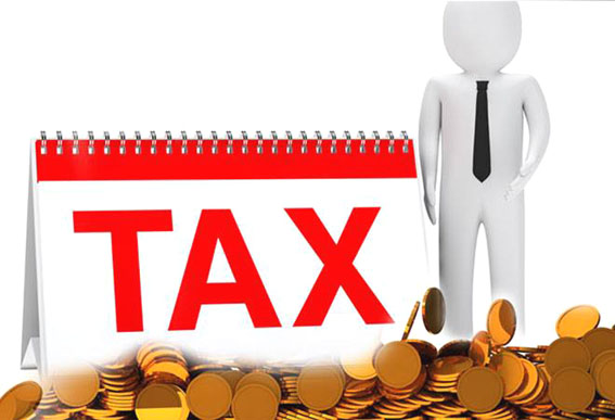 I-T mop-up rate slows, Centre may act tough