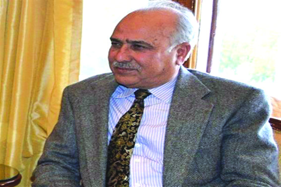 Juvenile Justice Act violated with impunity: Justice Masoodi