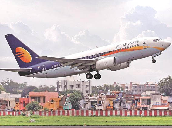 Naresh Goyal ready to put Rs 700 cr in Jet