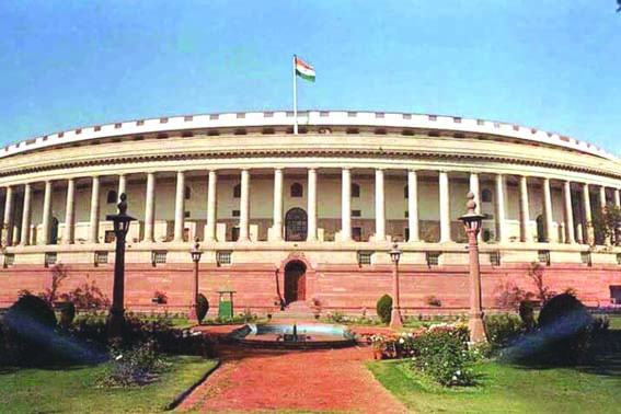 Parliament approves proclamation of Presidents's rule in J&K