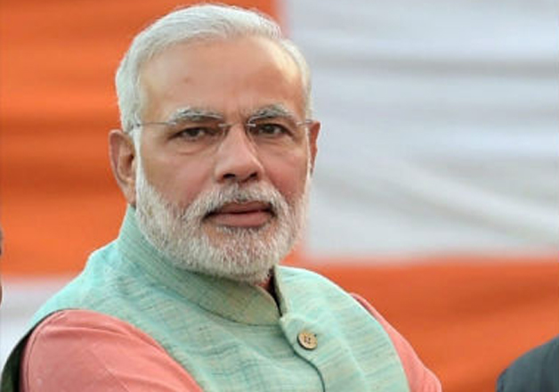 People who looted country will be brought to justice, says Modi