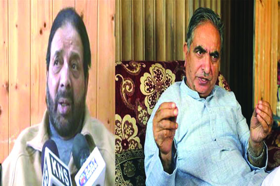 Ahead of elections, third front re-emerging in JK