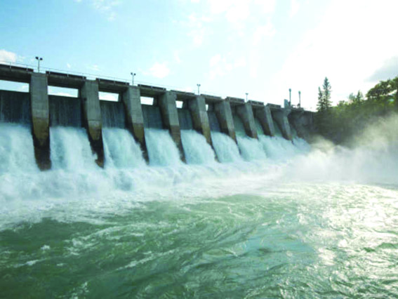 Three-member Pak delegation inspects Pakal Dul Hydro Project