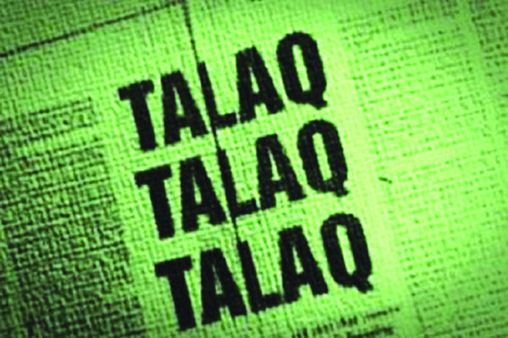 Cabinet may consider fresh bill to ban triple talaq today