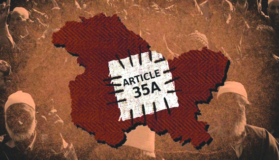 Article 35-A hearing: Bar association asks members to remain present at SC