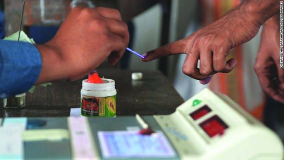 Barring BJP, Kashmir parties bat for simultaneous LS, Assembly polls