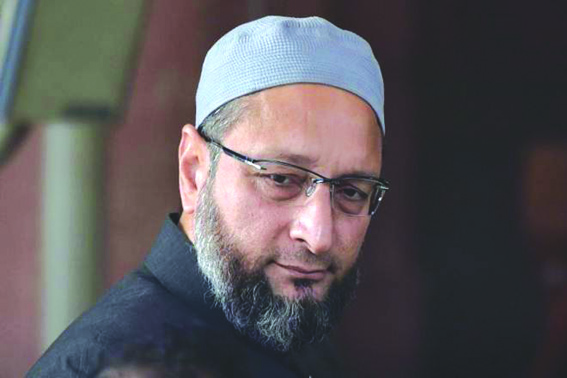 Every Kashmiri has right to live free from fear: Owaisi